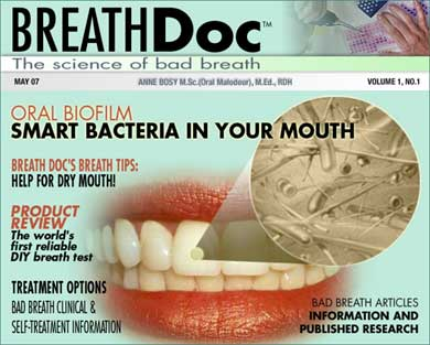 BreathDoc May 07 issue